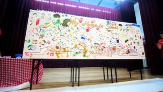 Event - PA Block Decoration @ Changi Simei