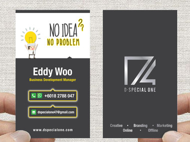 Logo & Namecard