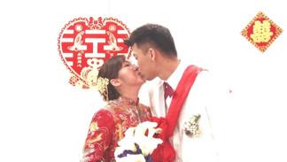 Wedding Actual Day