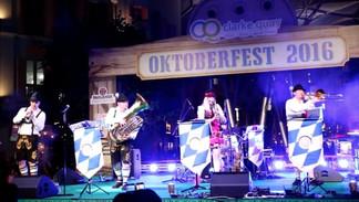 Event - Oktoberfest 2016
