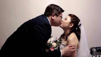 Wedding Actual Day (Gatecrash)