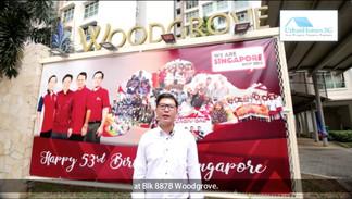 Property Showcase @ Blk 887B Woodgrove