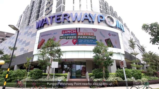 Property Showcase - Blk265A Punggol Emerald
