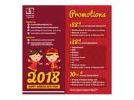 Chinese New Year Ad