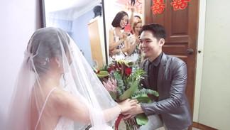 Wedding Actual Day (No SDE)