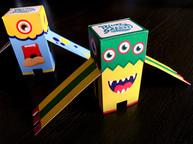 Cubeecraft - Monsters