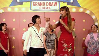 Stage Show - AMK Hub CNY Big Surprise 2016