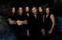 Operus 2017 Band Photo