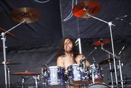 JJ Tartaglia at Wacken 2019