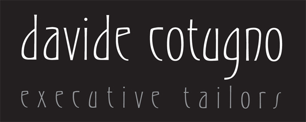 Davide Cotugno Executive Tailors