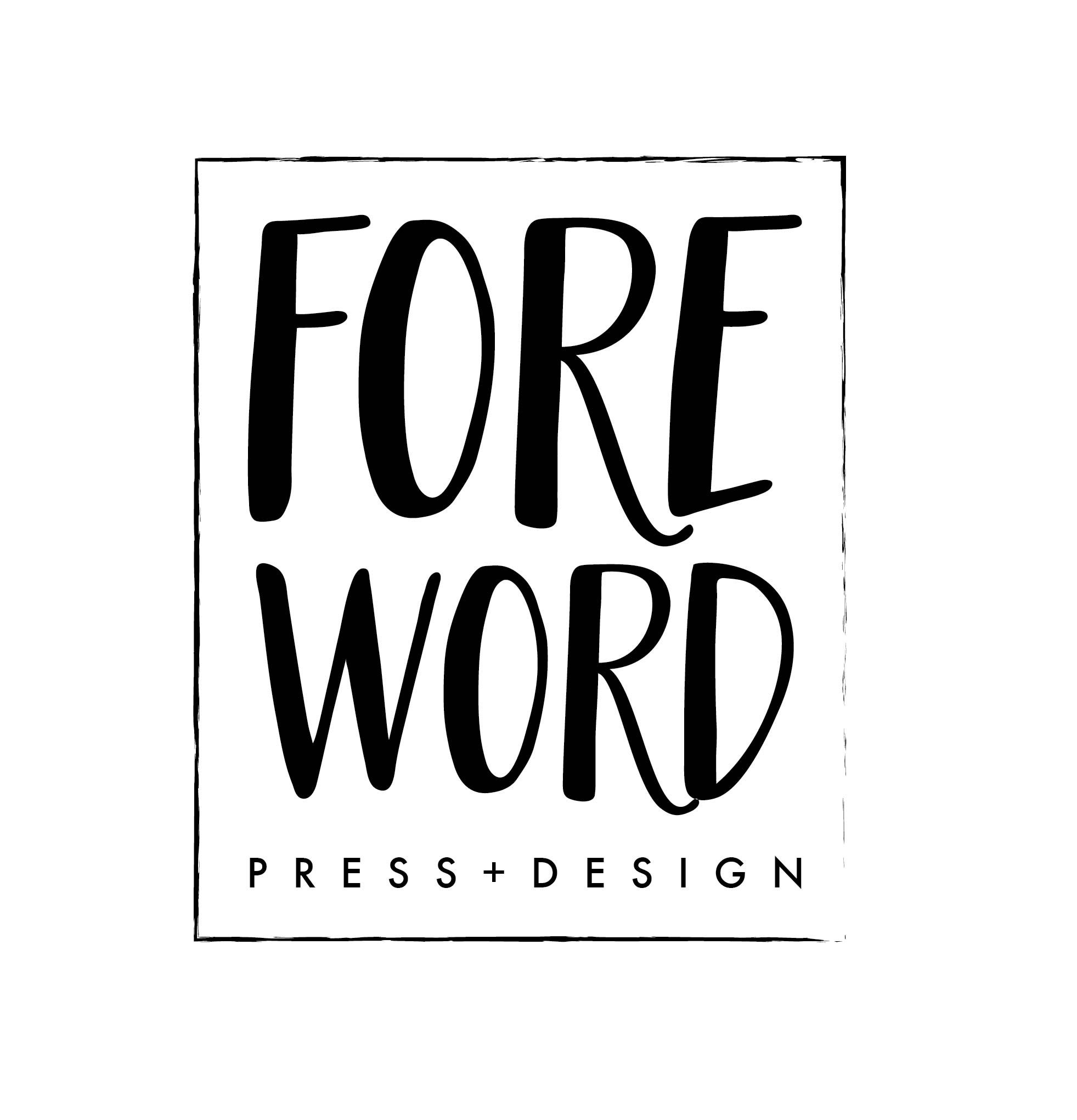 Foreword P+D Logo Box