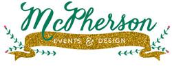 McPherson Events & Design