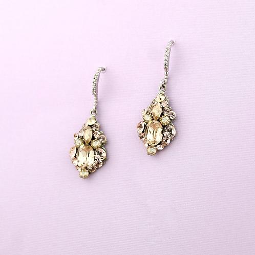 Sarah L Earrings