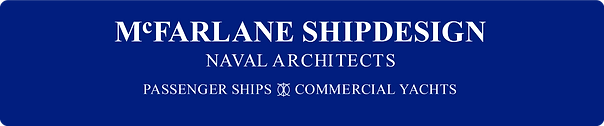 McFarlane ShipDesign Monaco Robert McFarlane