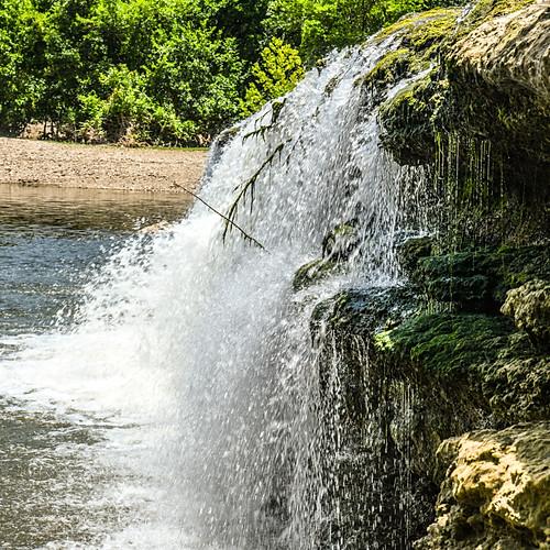 Marion Sansom State Park