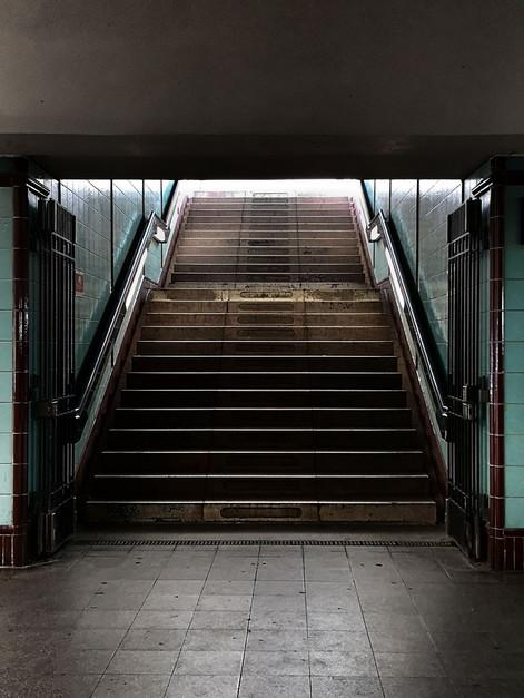 Stairs Series