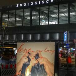 Serie: Berlin by Night