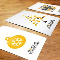Eygency X-mas Cards
