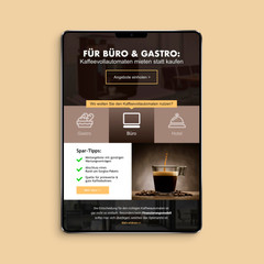 Product Email Design