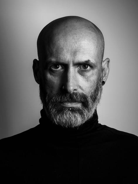 100 Portraits Project