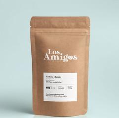 Los Amigos Coffee Shop