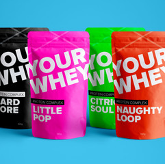 Your Whey Protein