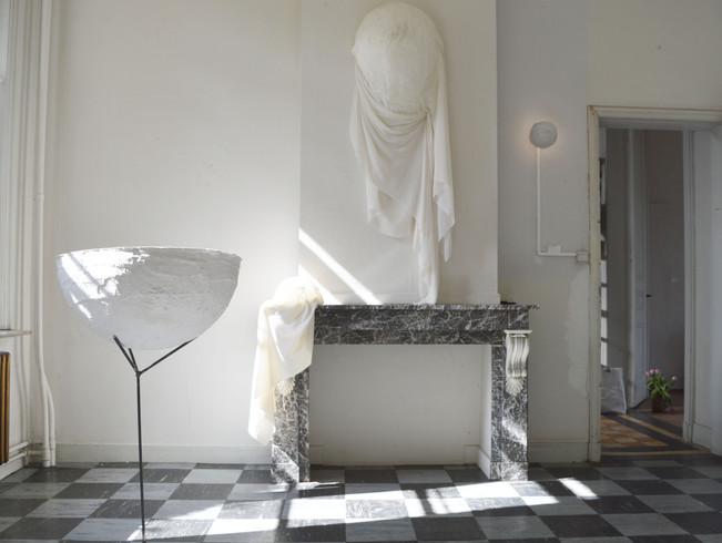 installation overview