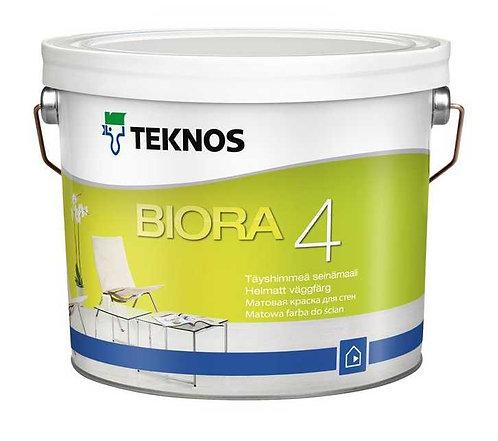 TEKNOS Biora 4 / mat