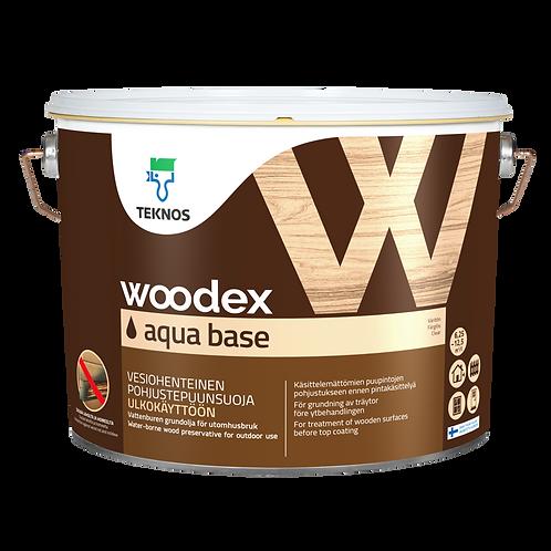 Teknos Woodex Aqua Base