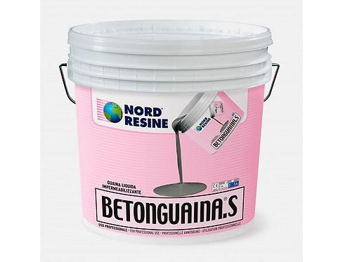BETONGUAINA.S - system hydroizolacji tarasu klasy Premium