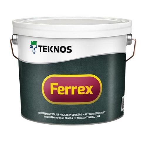 Teknos Ferrex