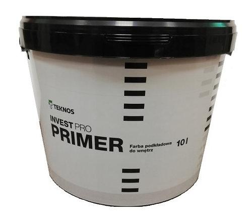 Teknos Invest PRO Primer 10L