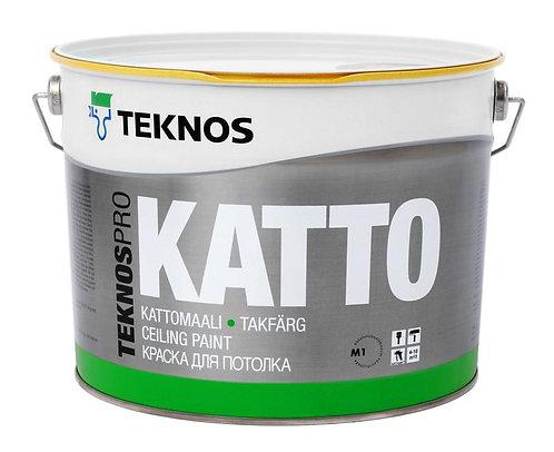 TEKNOS Katto / Farba sufitowa mat(2)