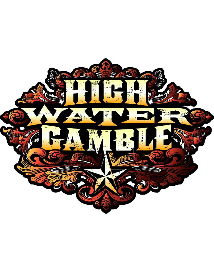 HWG Logo - Orange #2
