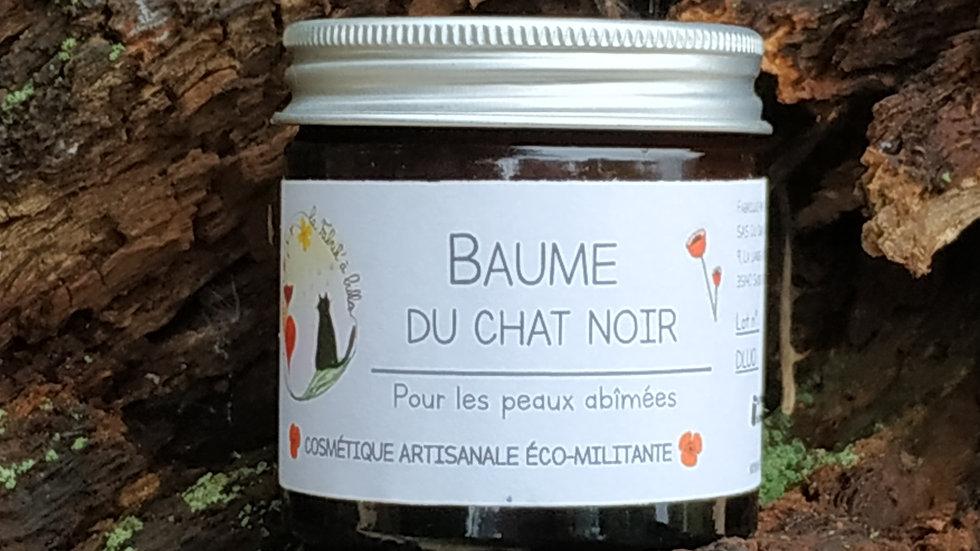 Baume du Chat Noir de la Fabrik' à Bulles
