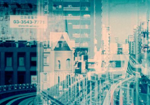 東京の地下鉄 Tokyo No Chikatetsu