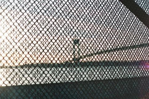 Verrazano-Narrows Bridge - Coney Island