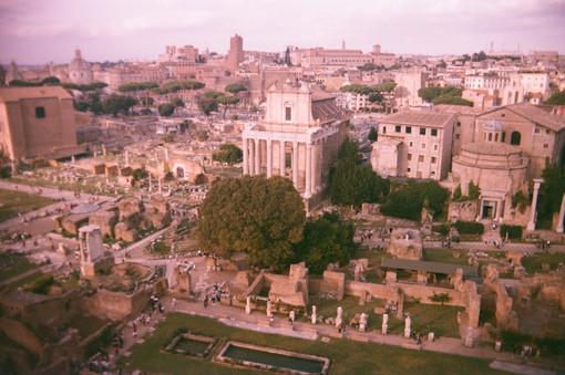 Rome - Italy - 2019