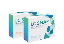 LC SNAP Haselnuss/Erdnussbutter