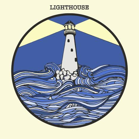 Doc Robinson - Lighthouse