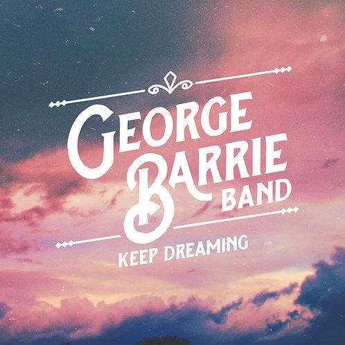 Keep Dreaming - CD