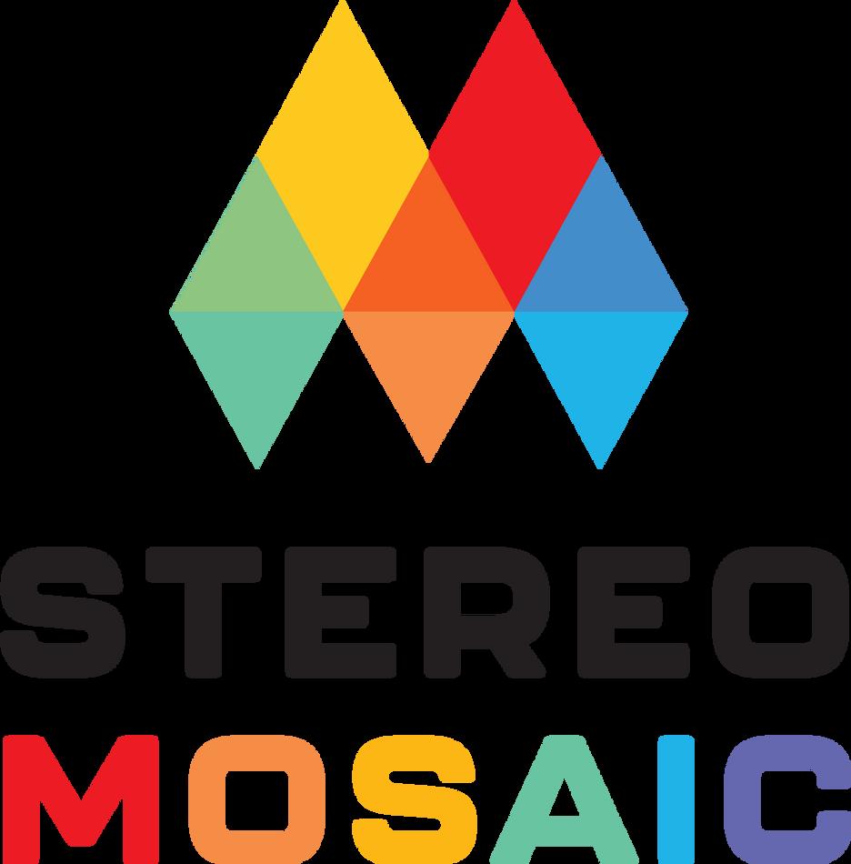 Stereo Mosaic