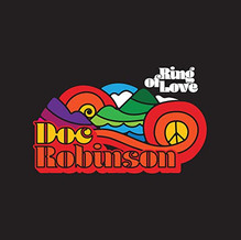 Doc Robinson - Ring Of Love
