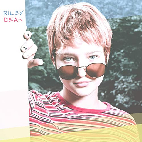 Riley Dean - (Self Titled EP)