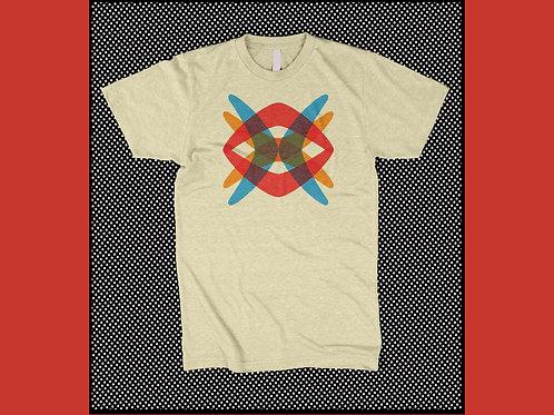 Boomerang Shirt - Cream