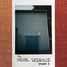 Doc Robinson - Musicol Sessions 2