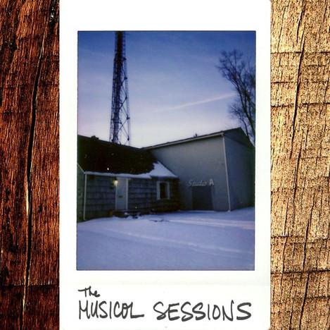 Doc Robinson - Musicol Sessions Volume 2