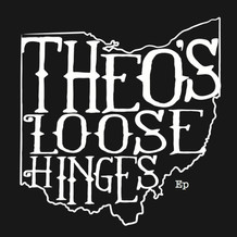 Theos Loose Hinges EP