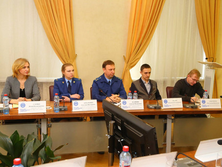 Законодательство об охране Байкала требует модернизации