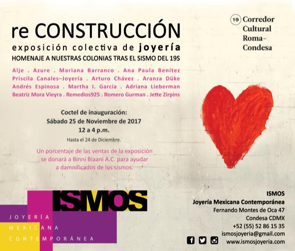 Invitación_ISMOS_reCONSTRUCCIÓN_19CCRC